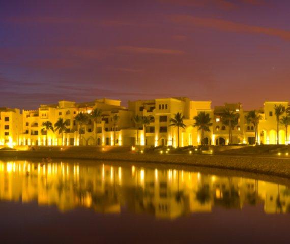 Offerte Eden Village Premium Al Fanar Resort