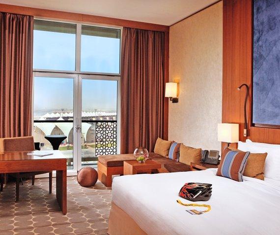 Offerte Rotana Yas Island Hotel