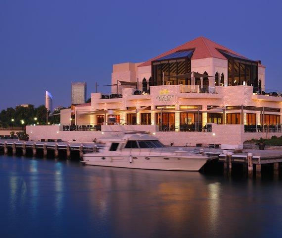 Offerte Intercontinental Abu Dhabi Hotel