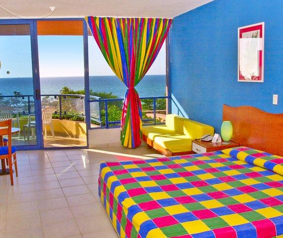 Offerte Eden Village Mercure Playa De Oro