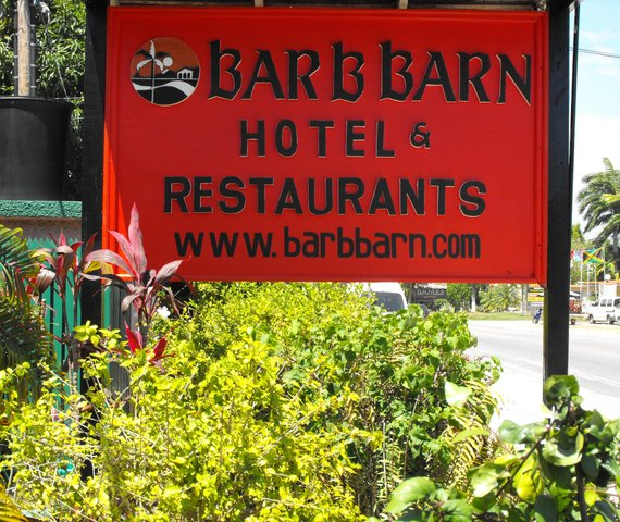 Offerte Hotel Bar B Barn