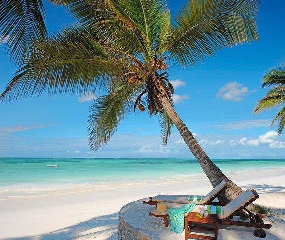 Offerte Sultan Sands Island Resort