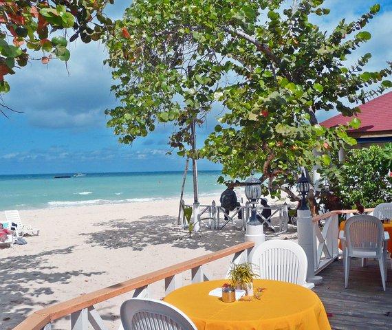 Offerte Merrils Beach Resort