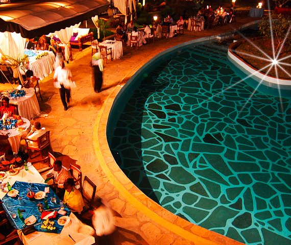 Offerte Tamani Jua Resort