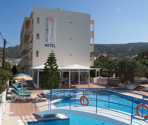 Offerte Hotel Olympic