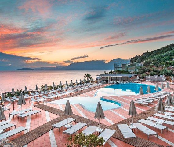 Offerte Blue Marine Resort E Spa