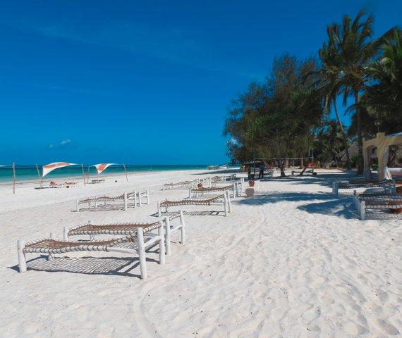 Offerte Kiwengwa Beach Resort