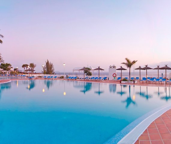 Offerte Sandos Papagayo Beach Resort