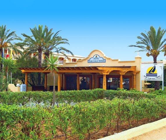 Offerte Family Club Hotel Playasol Cala Tarida