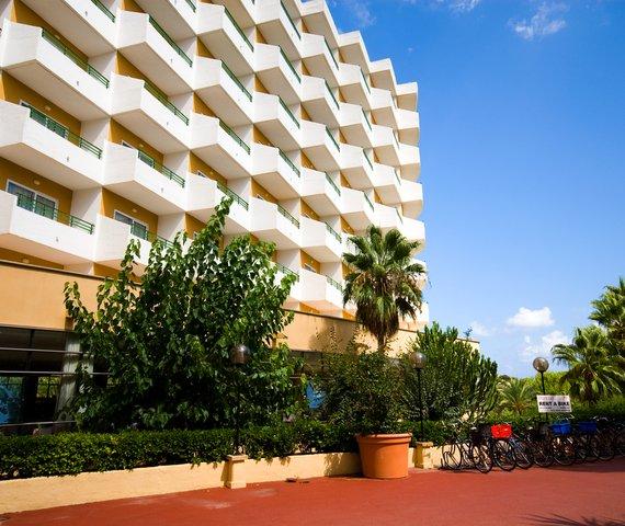 Offerte Family Club Hotel Club Cala Marsal
