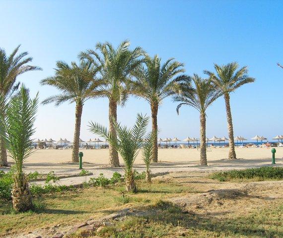 Offerte Pensee Royal Garden Beach Resort