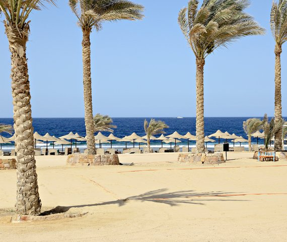 Offerte Sea Beach Resort (three Corners)
