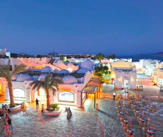 Offerte Domina Coral Bay Sultan Resort E Spa