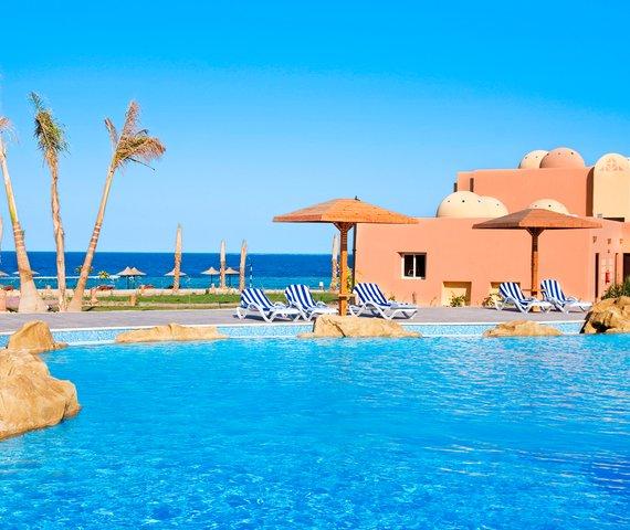 Offerte Wady Lahmy Azur Beach Resort