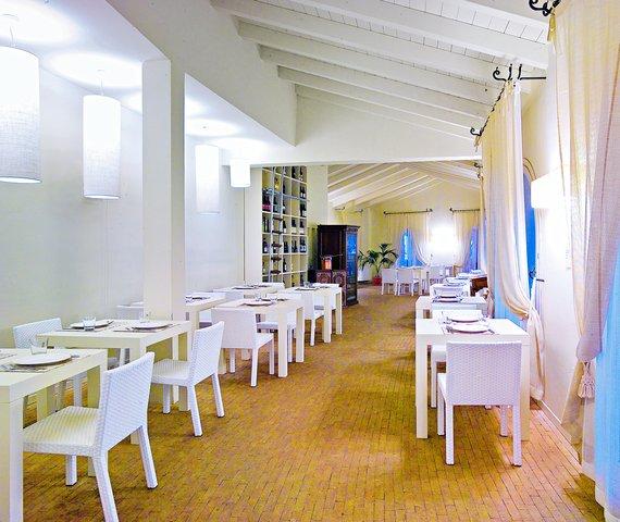 Offerte Eden Village Premium Spiagge San Pietro