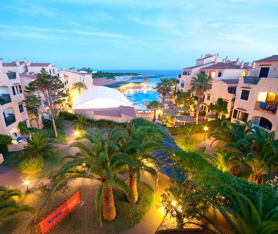 Offerte Eden Village Siesta Playa