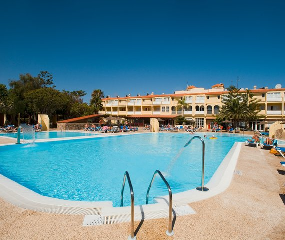 Offerte Aparthotel Playa Park