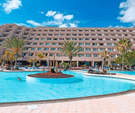 Offerte Hotel Grand Teguise Playa
