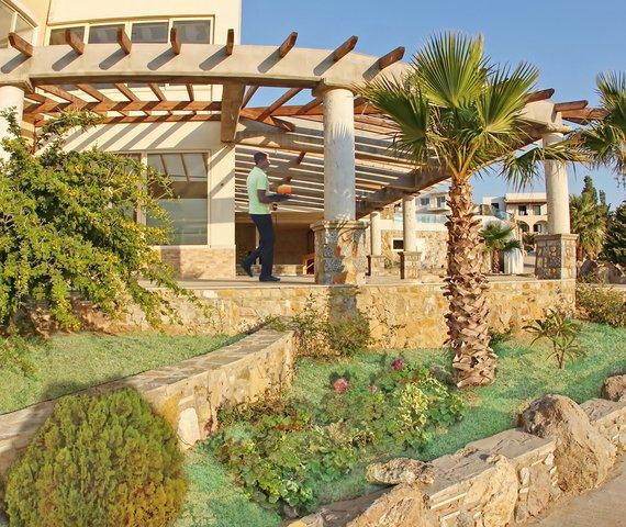 Offerte Kouros Palace