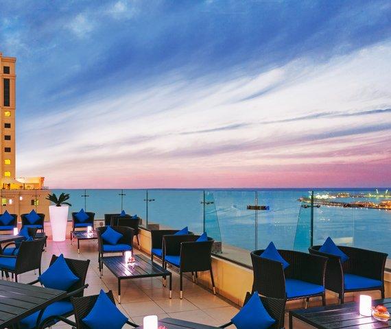 Offerte Ramada Plaza Jumeirah Beach