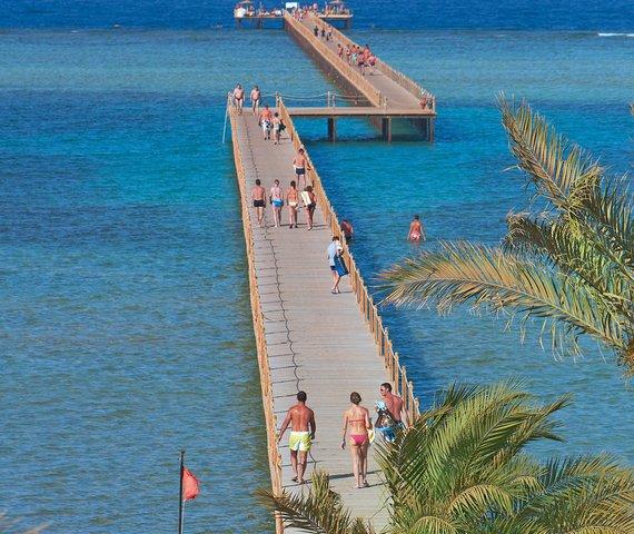 Offerte Magic Tulip Beach Resort