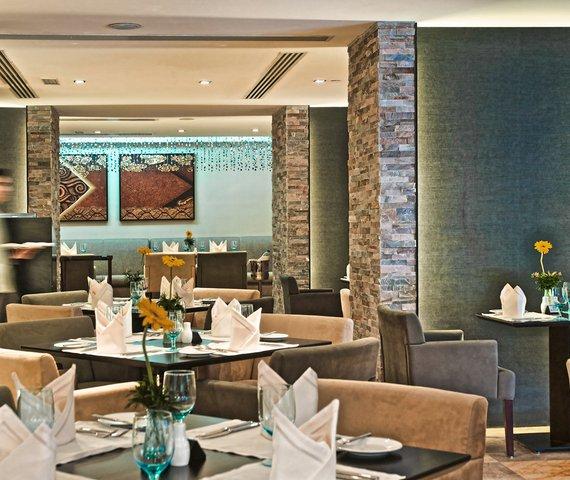 Offerte Raintree Deira City Center Hotel