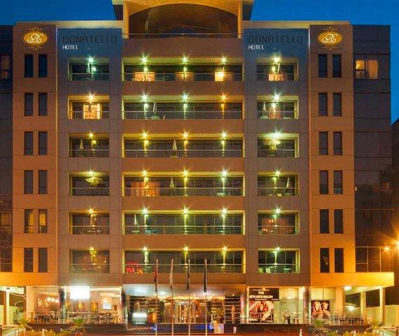 Offerte Donatello Hotel