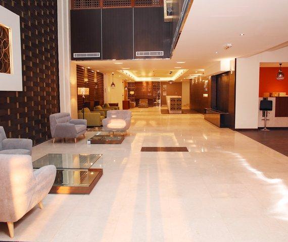 Crowne Plaza Hotel Milano