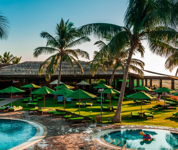 Offerte Hilton Salalah Beach Resort