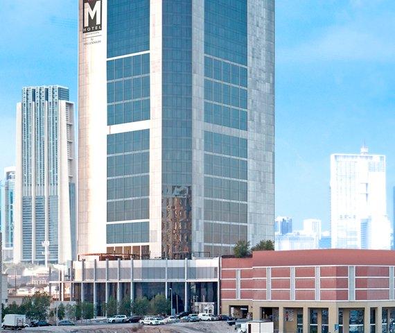 Offerte M Hotel Downtown By Millennium