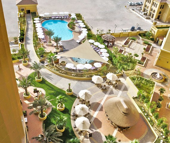 Offerte Amwaj Rotana Hotel