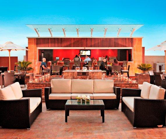 Offerte Media Rotana Hotel