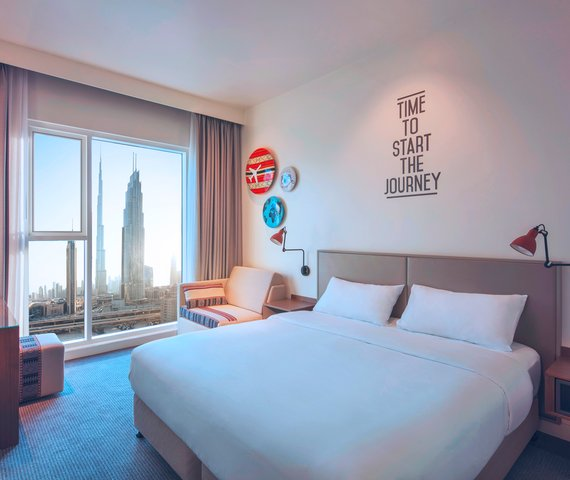 Offerte Rove Downtown Dubai
