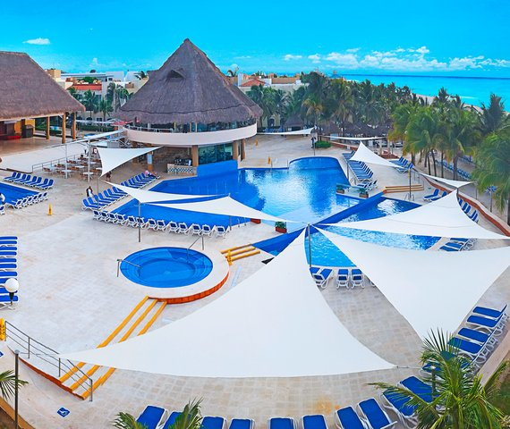 Offerte Viva Maya Beach Resort
