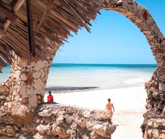 Offerte Palumbo Reef Beach Resort