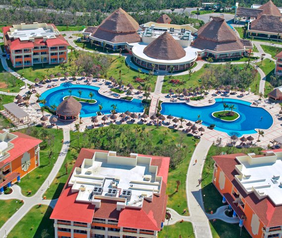 Offerte Grand Bahia Principe Coba Beach Resort
