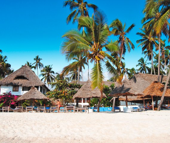 Offerte Blu Marlin Beach Resort
