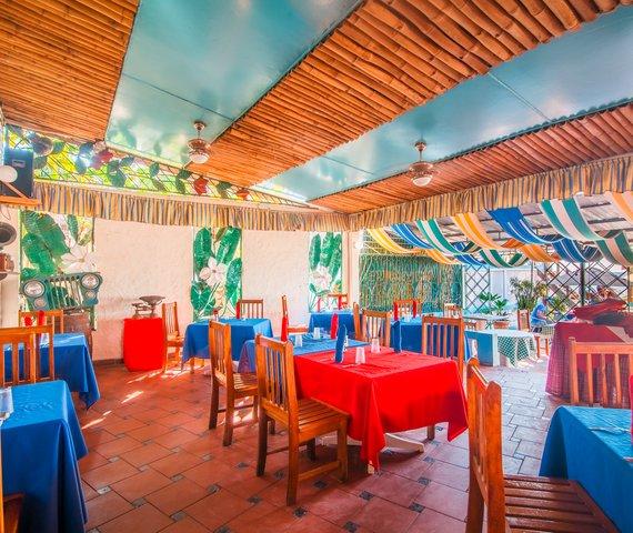 Offerte Legends Beach Resort